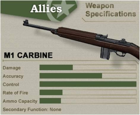 caliber   30 carbine